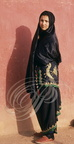 ADAI (Maroc - Anti-Atlas) - costume traditionnel : le AMLHAF