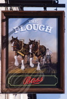 "ENSEIGNE : ""THE PLOUGH""  (La charrue)"