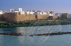 ASILAH - les fortifications