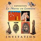 CARTES D'INVITATION