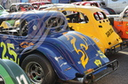 NOGARO - HistoRacing Festival (05-07 sept 2014) - Legends Cars Cup B : stand