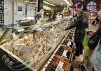 CAHORS - Les Halles : Fromagerie Marty