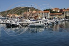 PORT-VENDRES - le port