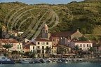 COLLIOURE - Cellier Dominicain