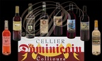 COLLIOURE - CELLIER DOMINICAIN : les vins